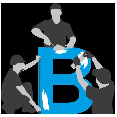 Breitzke Stuckateur Gladbeck Team